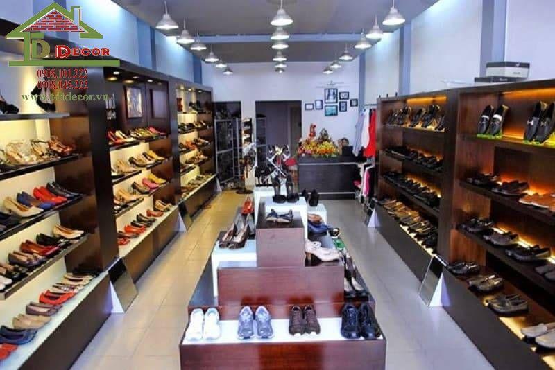 Thiết kế shp giày dép anh Giàu tại Đồng Nai