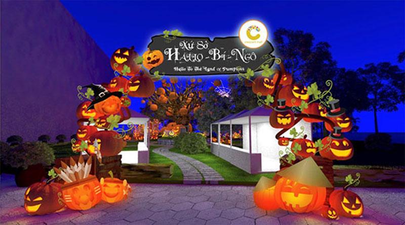 5 Ý tưởng trang trí Halloween cho quán cafe rùng rợn, hút khách